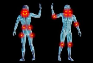 Trigger Point Injections to deal with pain and restricted movement