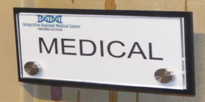 We Do Medical at IRMC
