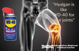WD-40 For Your Joints